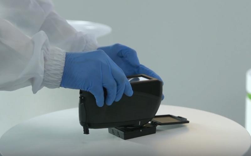 Cómo calibrar el espectrofotómetro en pintura de coche