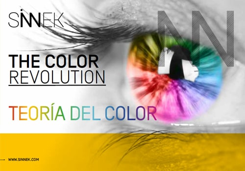 Presentación colores tricapa