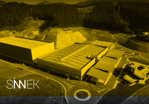Fábrica SINNEK